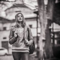 Ameli Wagner :: Рома Фабров