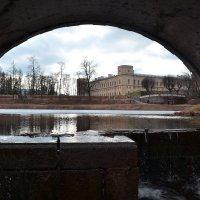 Гатчинский дворец :: Наталья Левина