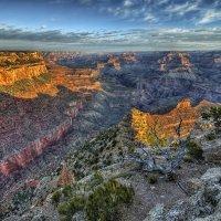 grand canyon :: АндрЭо ПапандрЭо