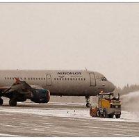 А снег идёт, а снег идёт... :: Кай-8 (Ярослав) Забелин