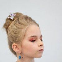 *** :: Алиса Бронникова