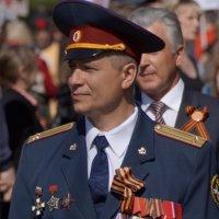 Боевой офицер :: Наталия Григорьева