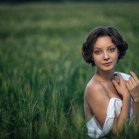 Ирина :: Сергей Калабушкин