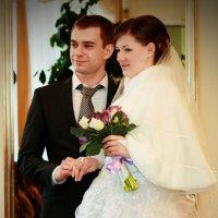 Свадьба :: Ольга Косолюкина