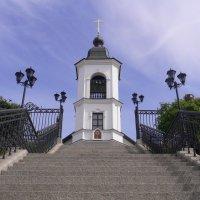 Церковь Святого Ильи Пророка :: genar-58 '