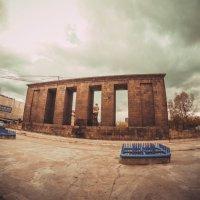 площадь Шаумяна :: Амбарцумян Тигран