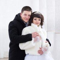 свадебное :: Юрий Удвуд