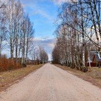 В  деревню  Коссе. :: Валера39 Василевский.