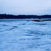 Волга :: Алина Юдина