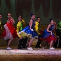 Танці :: Дмитрий Гончаренко