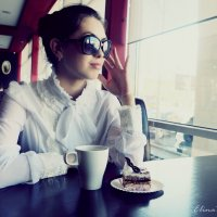 Ayazhan :: Elina Bagi