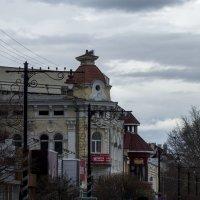 Архитектура Симферополя :: Майя Морозова