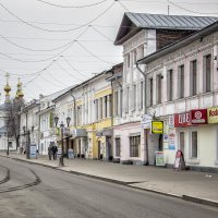 Улицы Мурома :: Марина Назарова