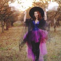 Добрая фея3 :: Ann Nikol