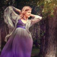 Весна идет! :: Ирина Слайд