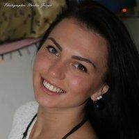 Очаровашка-18. :: Руслан Грицунь
