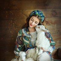 краса :: Ольга Шеломенцева