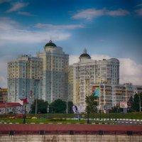 Белгород :: лиана алексеева