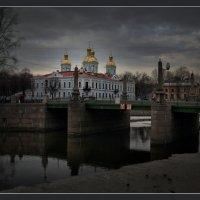 Никольский собор :: Лариса Шамбраева