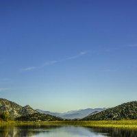Скадарсое озеро :: Gennadiy Karasev