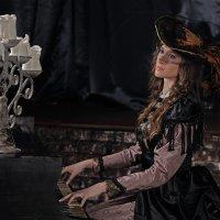 Снимая с клавишей вуаль :: Валерий Нечистяк