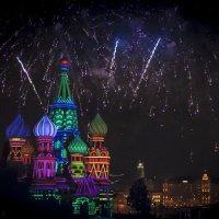 Праздник навсегда :: Александр Колесников