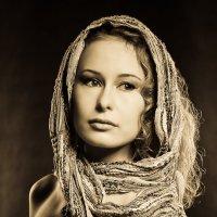 Портрет девушки :: Андрей Куликов