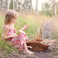 Фотосъемка детей :: Anna Zhuk