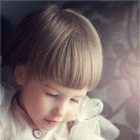 Лиза :: Наталия Снигирёва