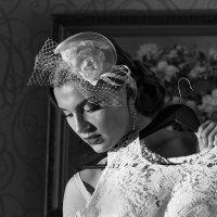 Невеста :: Юрий Сыромятников