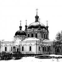 Гагарин (Гжатск). Благовещенский собор :: Алексей Шаповалов Стерх