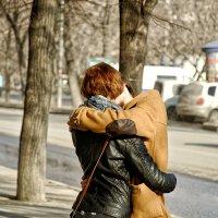 Пришла весна. Пора любви. :: Sergey Kuznetcov