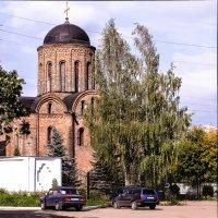 Смоленск. :: Nonna