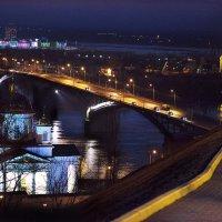 Г. Нижний Новгород :: Елена Васильева