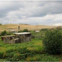 Фермерское хозяйство :: Валерий Лазарев