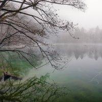"""""""голубые озёра"""" :: сергей агаев"""