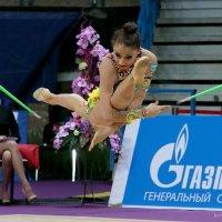 Это Художественная Гимнастика!!!... :: Yuriy Konyzhev