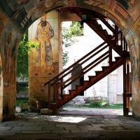 Бачковский монастырь :: Swetlana V