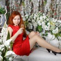 в цвету :: Татьяна Левкина (Кулакова)