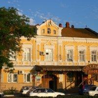 Старый дом :: Сергей Сёмин