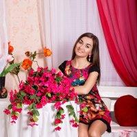 Яна :: Инна Шишкалова