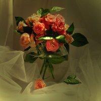 Розовый букет :: Инна