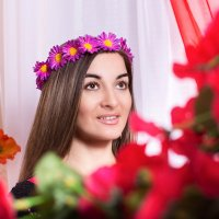 Весна :: Инна Шишкалова