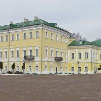 Восстановленная старина. :: Андрей Синицын