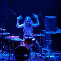барабанщик(1) :: Ingwar