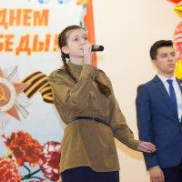 День памяти :: Ирина Митрофанова студия Мона Лиза