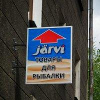 Продавец ,который живет на крыше. :: Дмитрий Ерохин