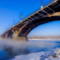 Ангарский мост. Иркутск. :: Rafael