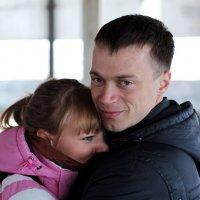 Она и Он :: Дмитрий Арсеньев