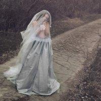 сумеречное видение.. :: Алина Лукошкина